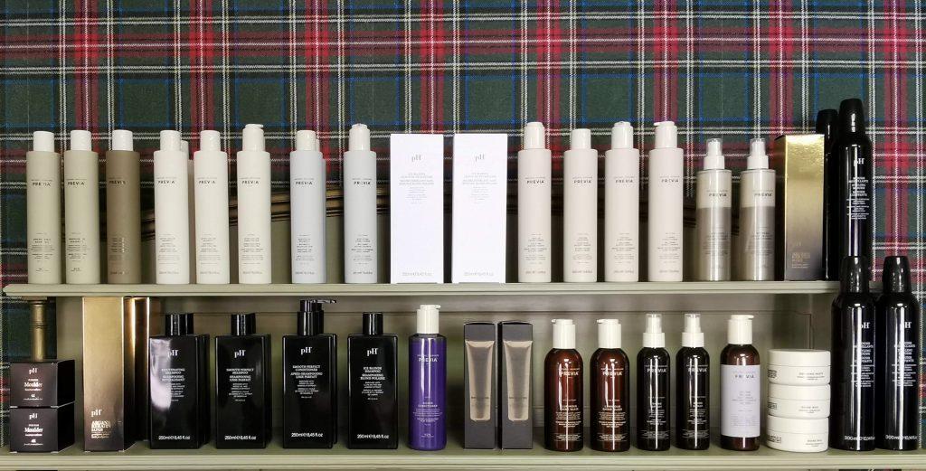 producten Taylor's Hairshop